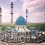 Невероятная мечеть