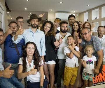 Видеоролик с Uma2rmaH для  ЖК «Итальянская деревня»
